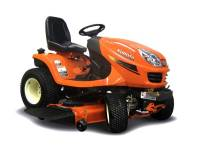 Kubota Riding Lawn Mower