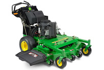 john deere stand-on mowers