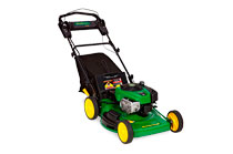 john deere walk behind mowers