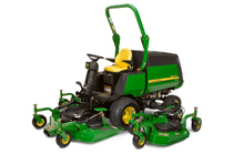 john deere wide area mowers